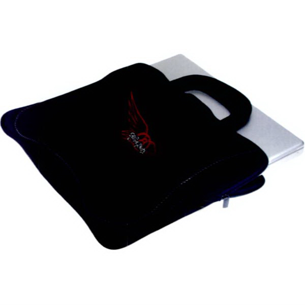 Personalized Defender Laptop sleeve
