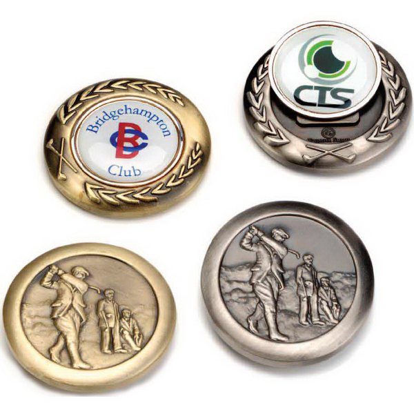 Promotional Pocket ball marker