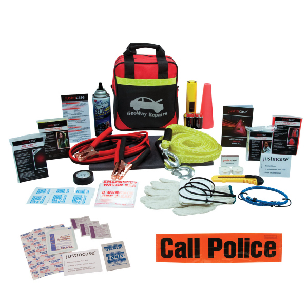 Promotional Highway Standard Kit