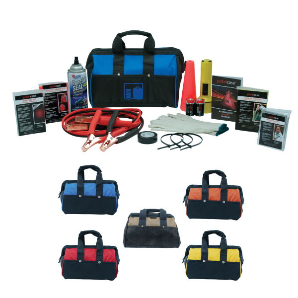 Imprinted Auto Medic Kit