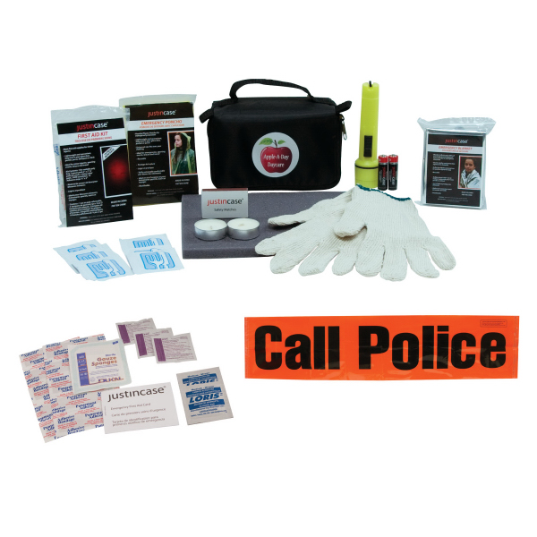 Customized Auto Safety Pack