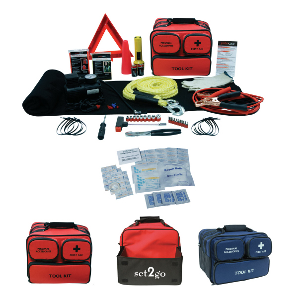 Personalized Premium Travel Kit