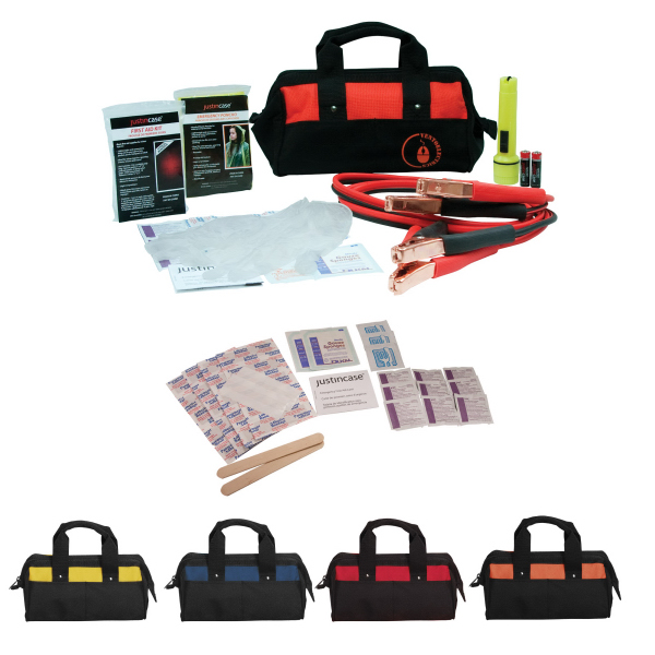 Promotional Mini Auto Medic Kit