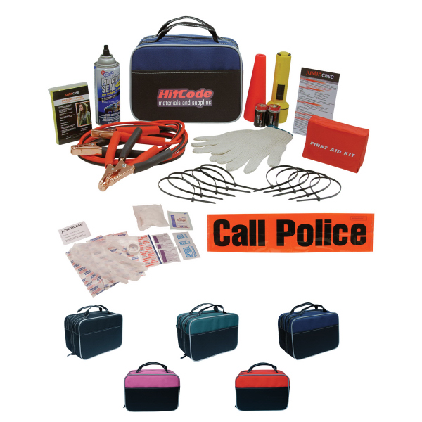 Promotional Roadside Emergency Kit