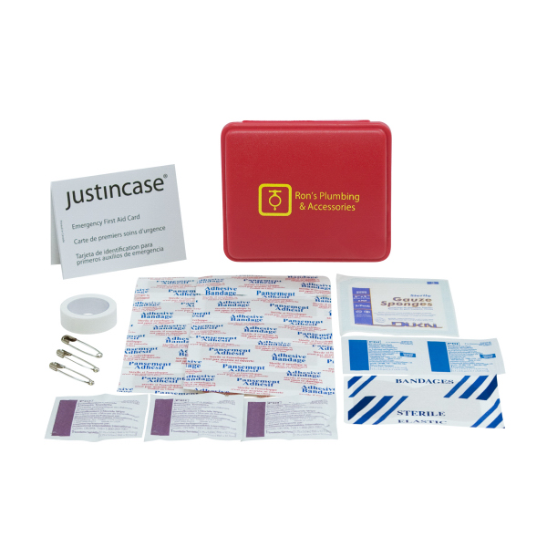 Customized Pocket First Aid Kit