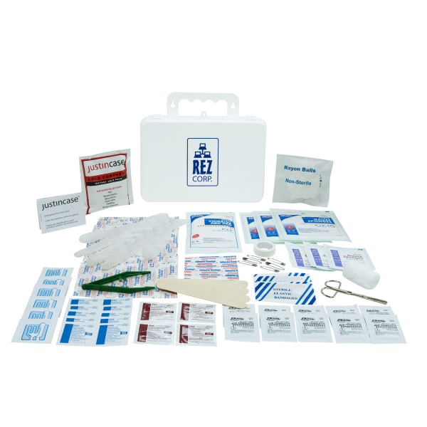 Imprinted Home / Office First Aid