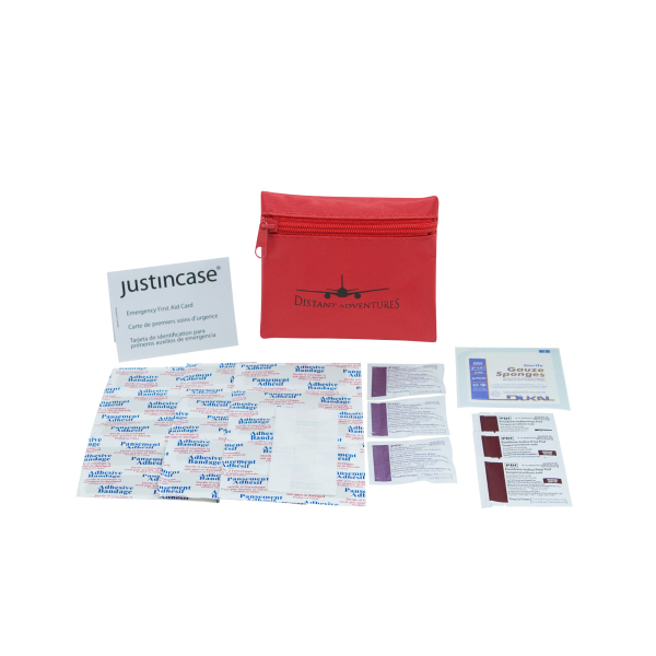 Custom First Aid Pack