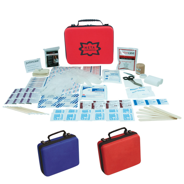 Custom Ultra Medic First Aid Kit