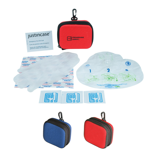 Personalized Premium CPR Kit