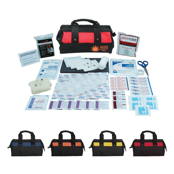 Imprinted Mini ParaMedic Kit