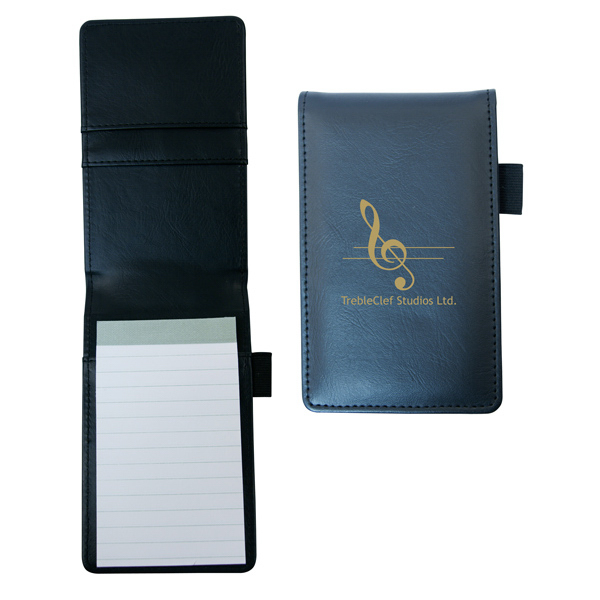 Personalized Jotter