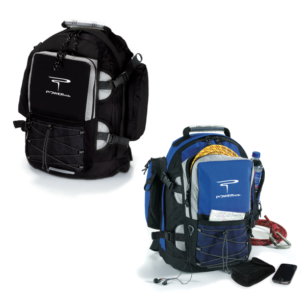 Promotional Utility Backpack