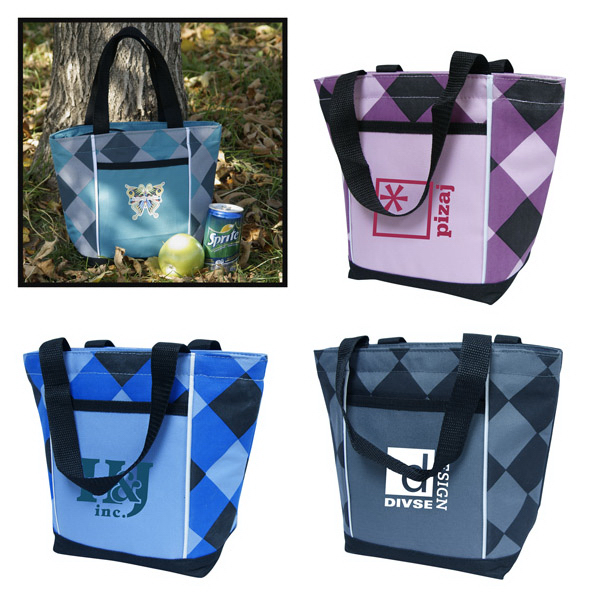 Customized Ladies Lunch Tote