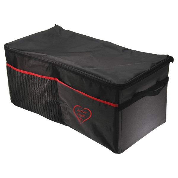 Promotional Trunk Master With Lid
