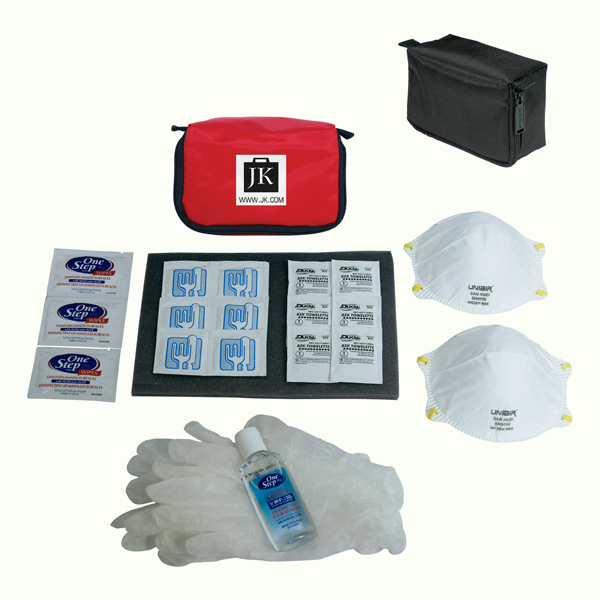 Promotional Personal Protection Kit