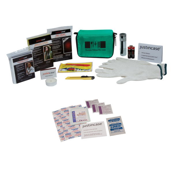Personalized Mini Survival Kit