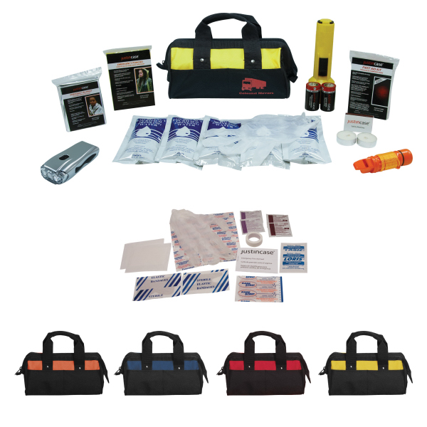 Imprinted Ultimate Survival Kit