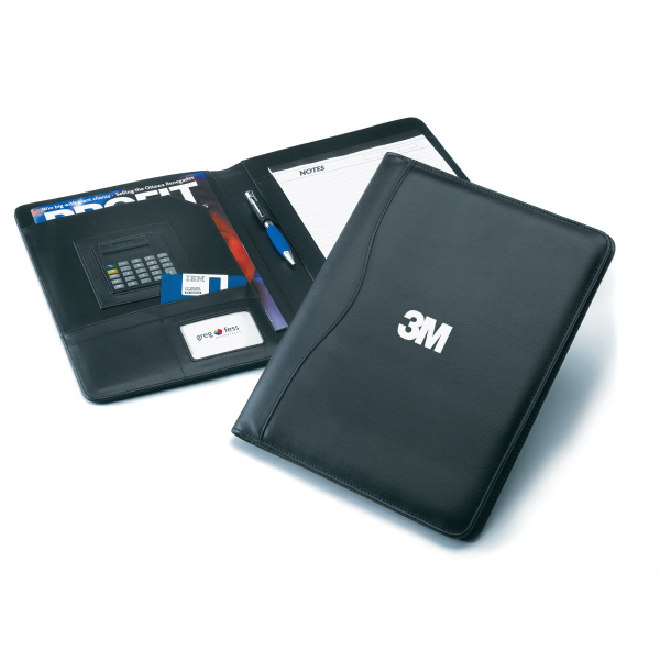 Personalized Executive Padfolio