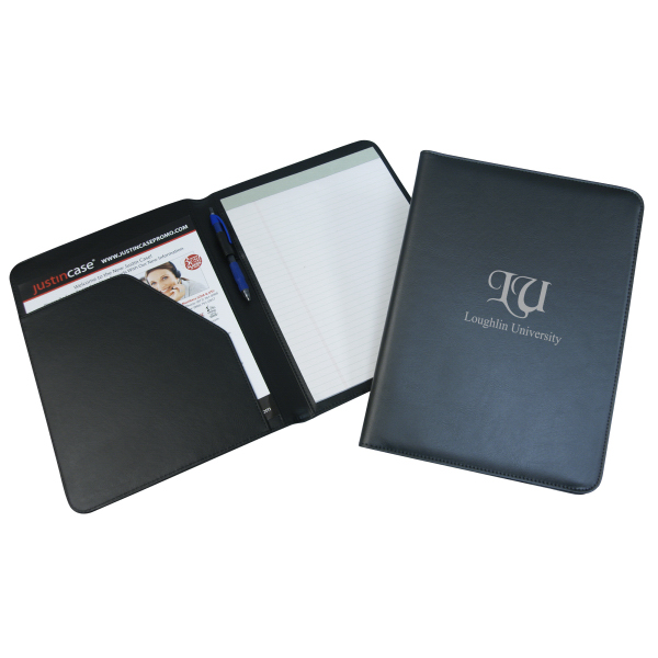 Personalized Conference Padfolio