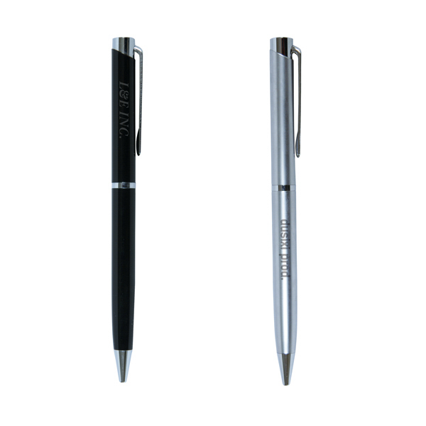 Personalized Metal ballpoint pen