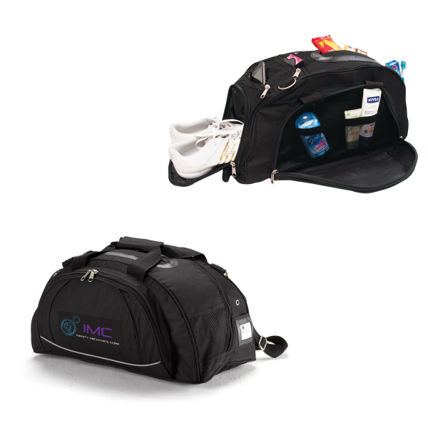 Customized Executive Sports / Duffel Bag
