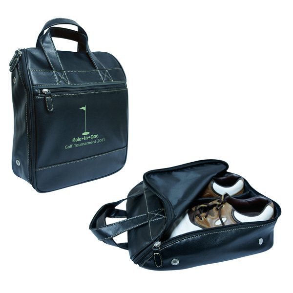 Promotional UZZI Golf Shoe Carry-All bag