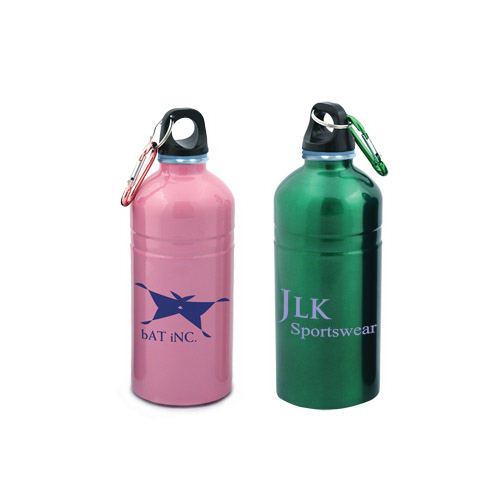 Custom 18 oz./ 532 ml Stainless Steel Water Bottle