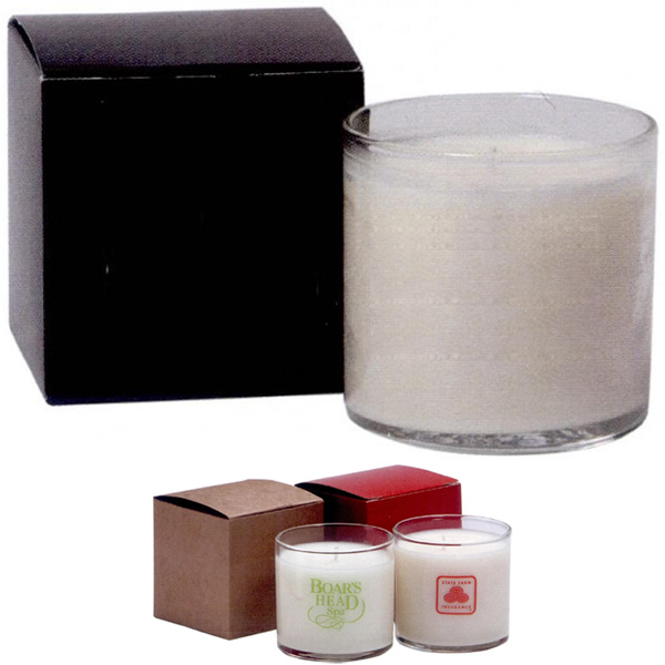 Promotional 6 oz. Soy Votive