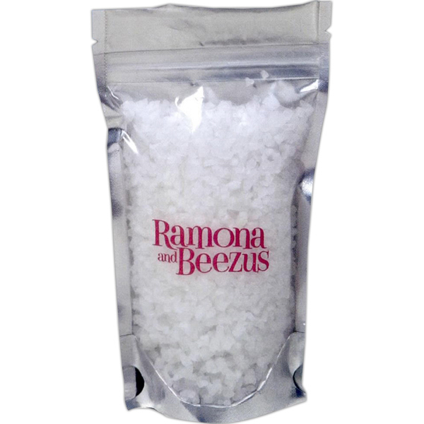 Customized Bath Salts