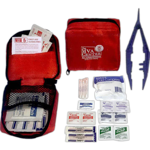 Personalized Deluxe First Aid Kit
