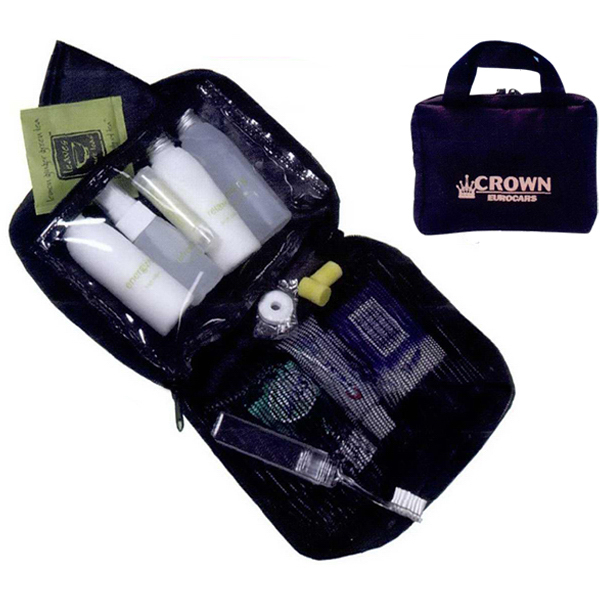 Customized Travel Comfort Set