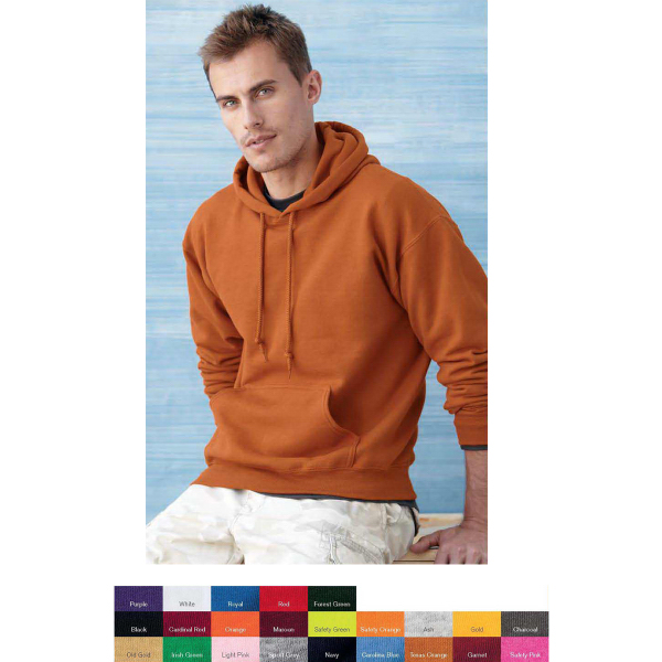 Promotional Gildan (R) DryBlend (TM) Hooded Sweatshirt
