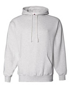 Promotional Badger Hooded Sweatshirt