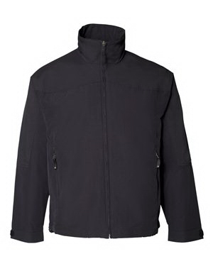 Custom Colorado Clothing 3-in-1 Systems Jacket Hard Shell