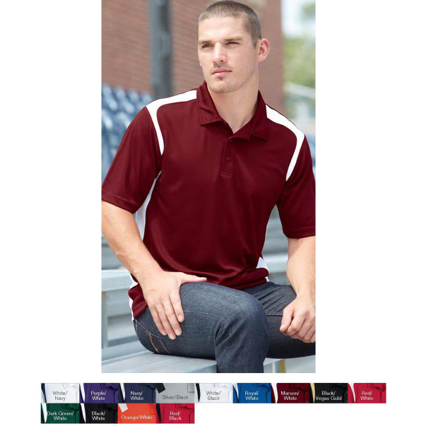 Personalized Augusta Sportswear (R) Wicking Gameday Sport Shirt