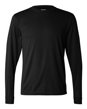 Customized Augusta Sportswear (R) Performance Long Sleeve T-Shirt