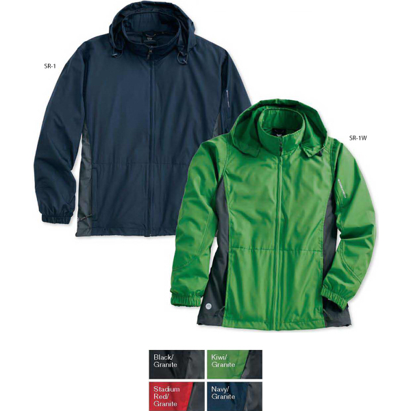 Personalized Stormtech Ladies' Micro Light Jacket