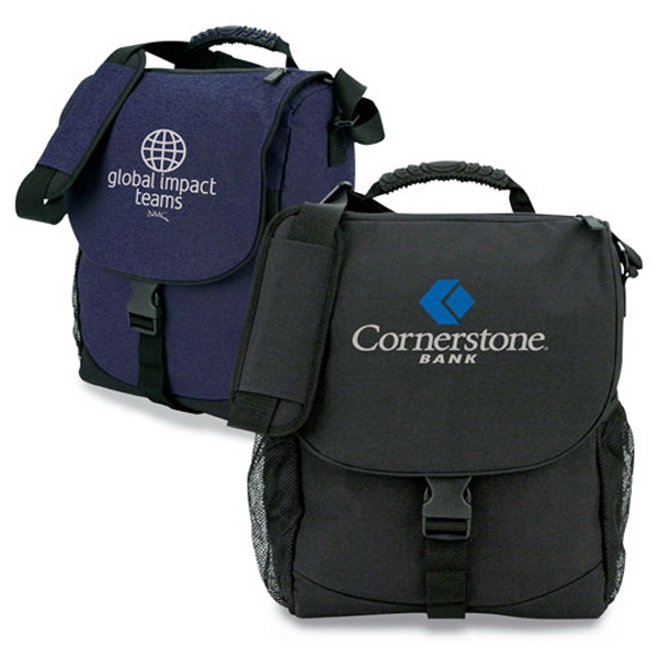 Customized Convertible Briefcase / Backpack