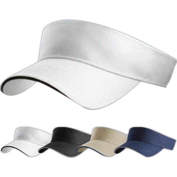 Customized Ping (R) Chino Visor