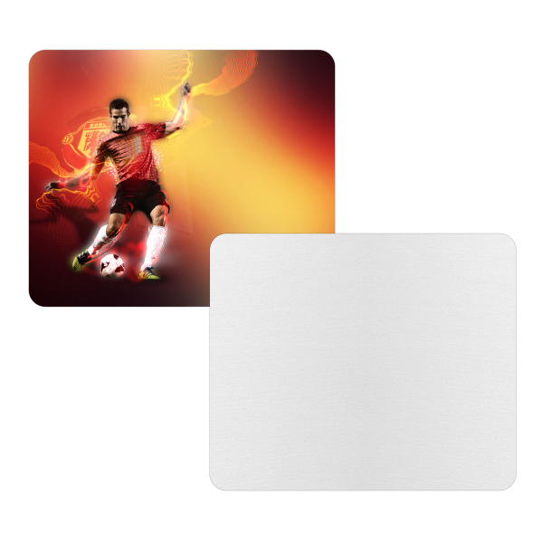 Personalized Photo Mouse Pad - 5mm Rectangle