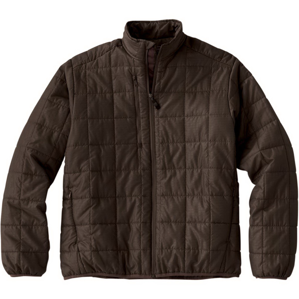 Personalized Men's Lightweight Quilted Jacket