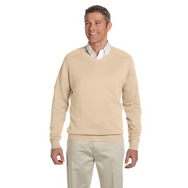 Personalized Men's' V-neck sweater