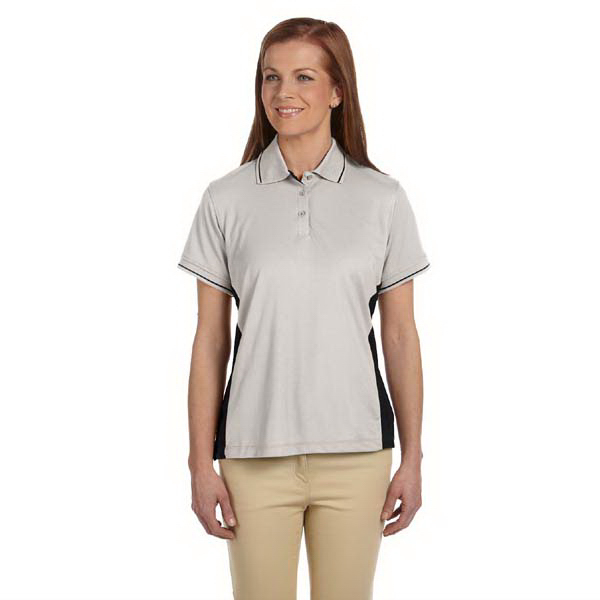 Printed Ladies' Dri-Fast (TM) Advantage (TM) pique polo