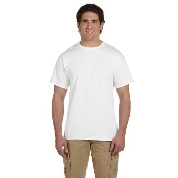 Imprinted Gildan Tall 6 oz Ultra Cotton (R) T-Shirt