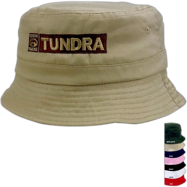 Promotional Bucket cap