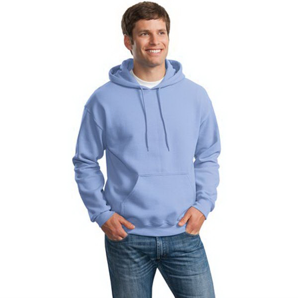 Personalized Gildan® Dry Blend® pullover hooded sweatshirt