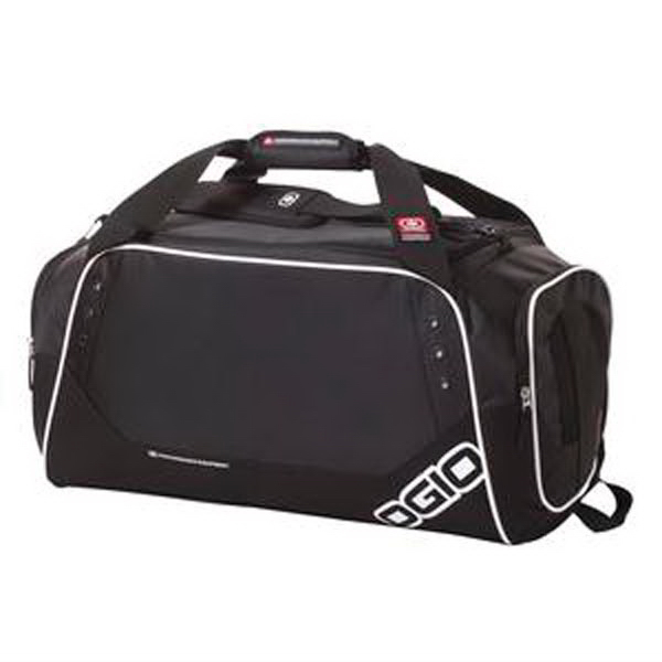 Imprinted Ogio (R) Contender medium duffel