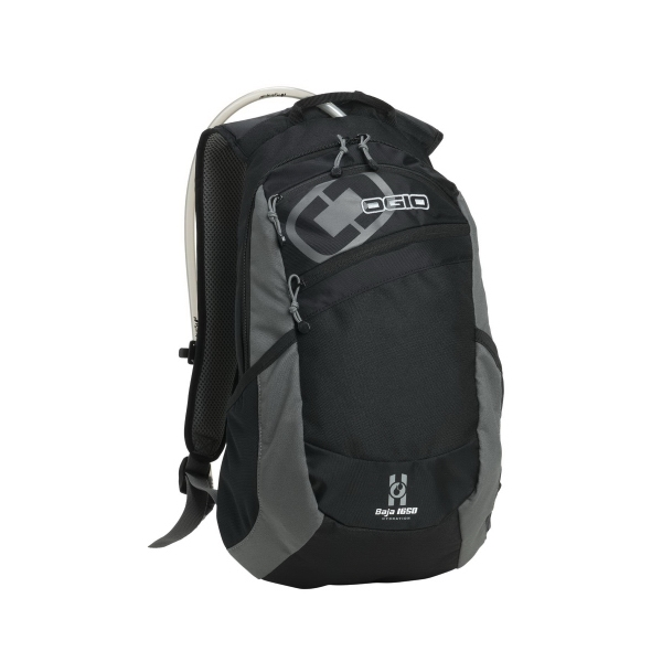 Printed Ogio (R) Baja Hydration Pack