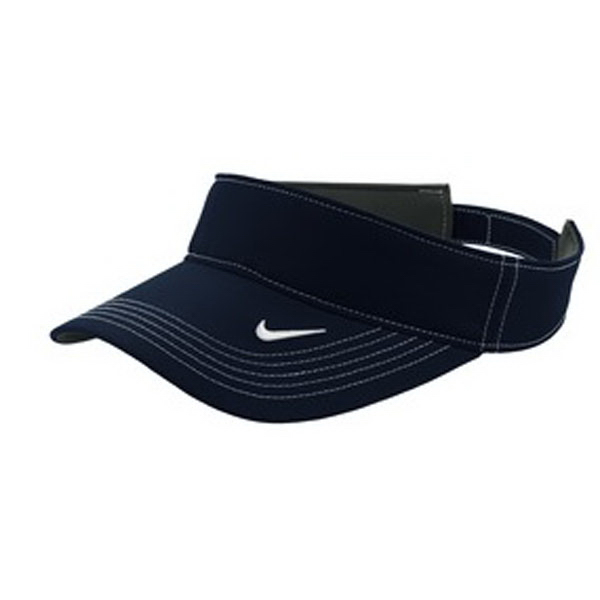 Promotional Nike (R) Golf Dri-Fit Swoosh Visor