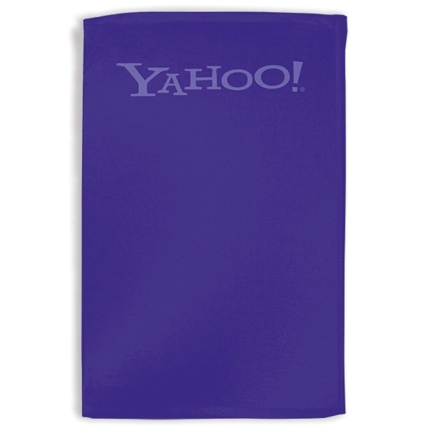 Custom Active Lifestyle Towel